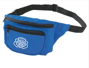 2021 Police Week Deluxe Fanny Pack